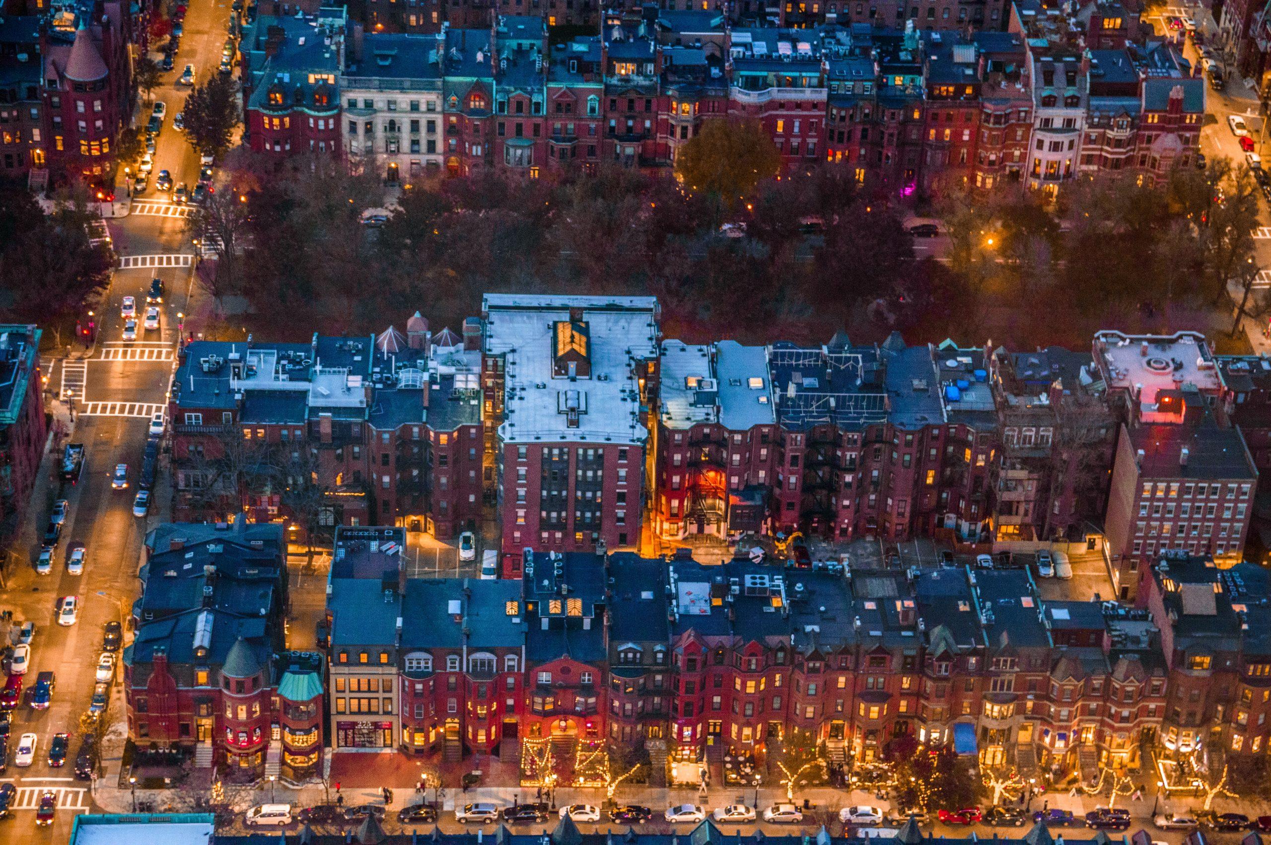 City Lighting